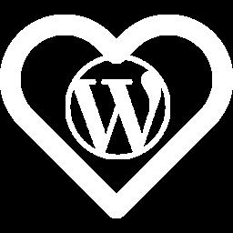 Logomarca WP Love